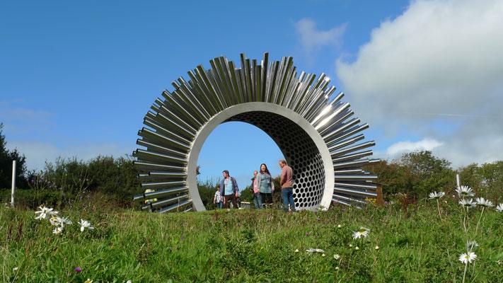 aeolus--Acoustic-Wind-Pavilion--2011-Lukejerram