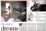 Dream Director in Independent on Sunday